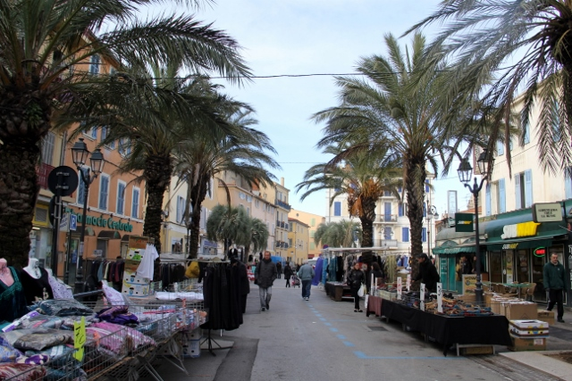 southern france travel guide book